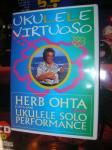 ukulele virtuoso herb ohta