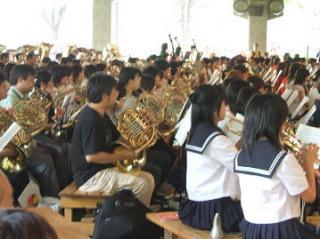 自由演奏会in花フェスタ2007_3