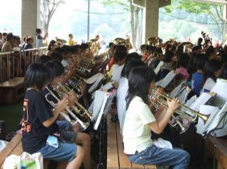 自由演奏会in花フェスタ2007_4