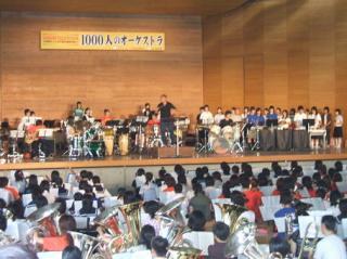 自由演奏会in花フェスタ2007_7
