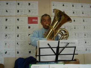 mini自由演奏会in若葉台2008_04