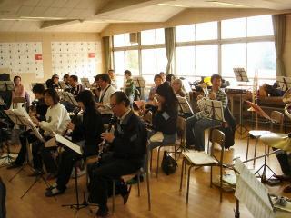 mini自由演奏会in若葉台2008_05