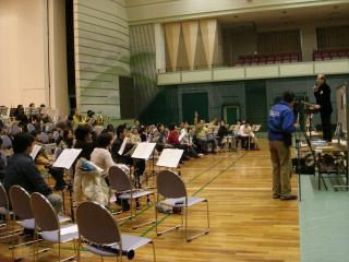 2007自由演奏会in海部_5