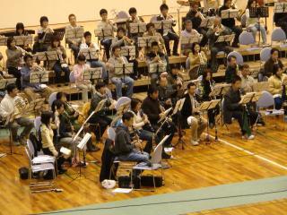 2007自由演奏会in海部_6