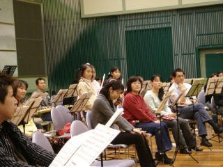 2007自由演奏会in海部_8