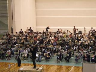 自由演奏会in海部_04