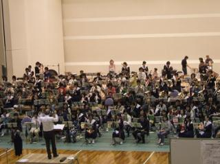 自由演奏会in海部_05