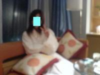 リーガロイヤルホテル大阪部屋