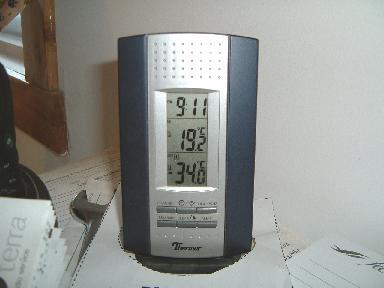 温度計01142007