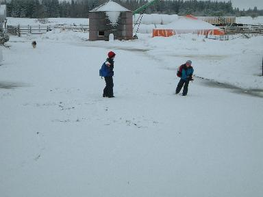 雪合戦03282007