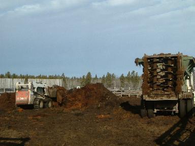 堆肥撒き20071