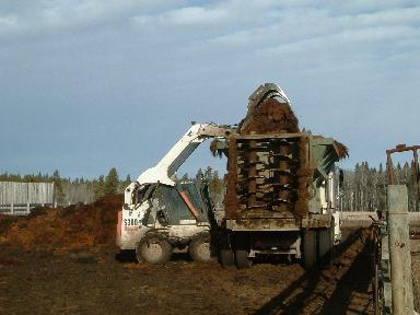 堆肥撒き20072