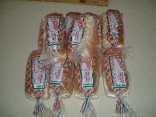 パン10斤