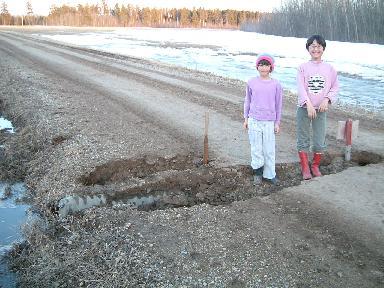 われた道路04162007