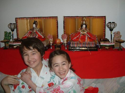 2008ひな祭り