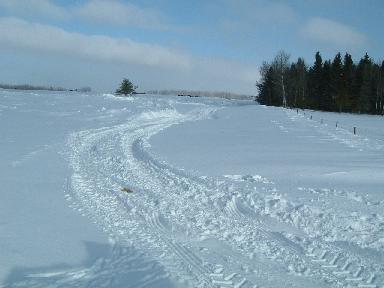 除雪前02252007