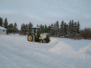 除雪11291
