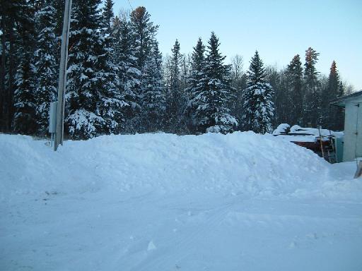 120720073トランポリン除雪