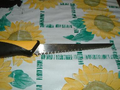 ナイフ103020075
