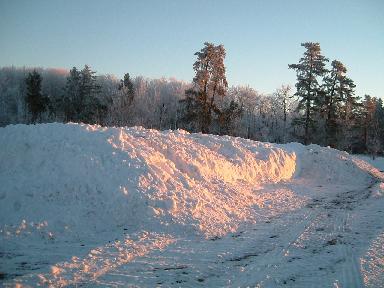 雪山1231
