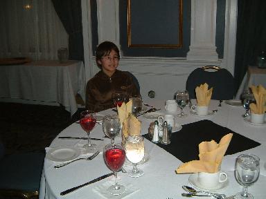 スペリングビー夕食030720083
