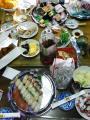 新年の食卓