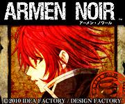 ARMEN NOIR