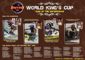 King's Cup 2007