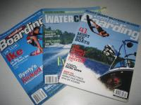 海外の雑誌