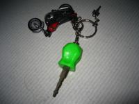 Bikeの鍵
