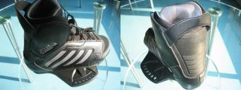 Titan Boots