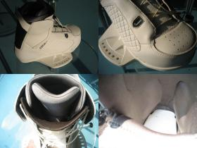 Region Boots