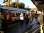 イギリス ロンドン 地下鉄