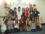 シドニー日本語教師養成講座卒業式②