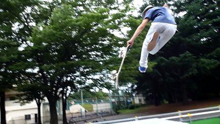 yuzuru uramoto airwalk3