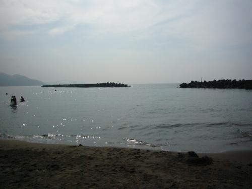直江津 海2