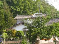 屋根葺き替え工事2