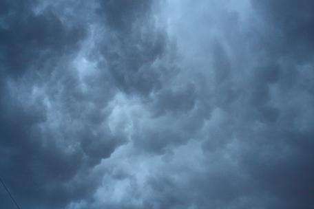 空が・・・