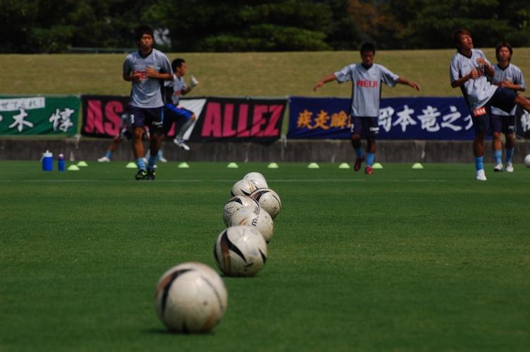 香川選手権大会決勝 011