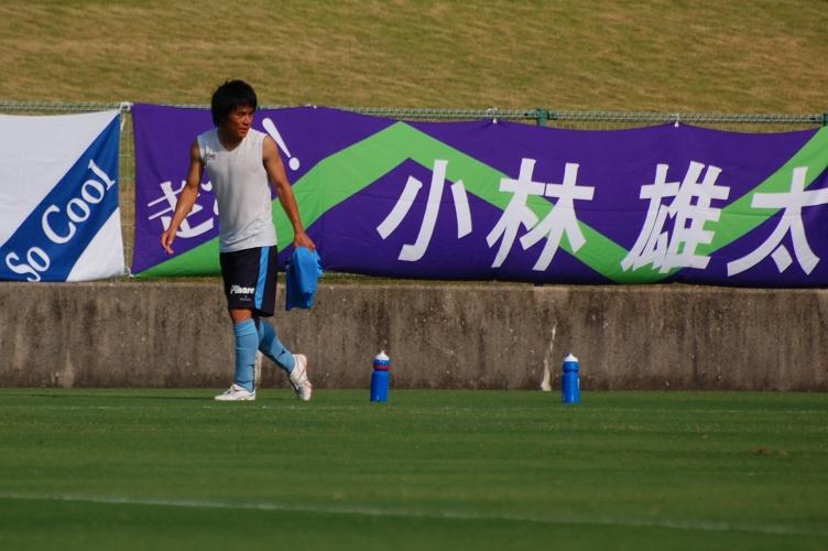 香川選手権大会決勝 303