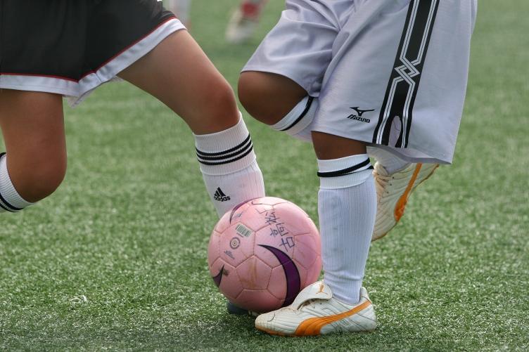 女子サッカー 217