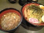 五郎蔵つけ麺