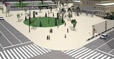 JR奈良駅東計画2