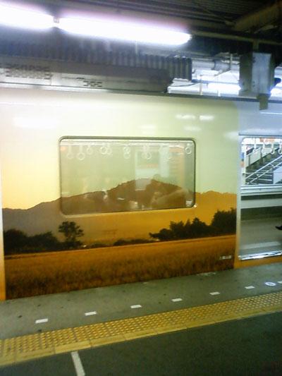 近鉄電車1