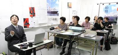 キャノンデジタルセミナー IMG_0813