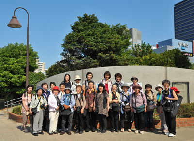 2010.9.水上バス撮影会