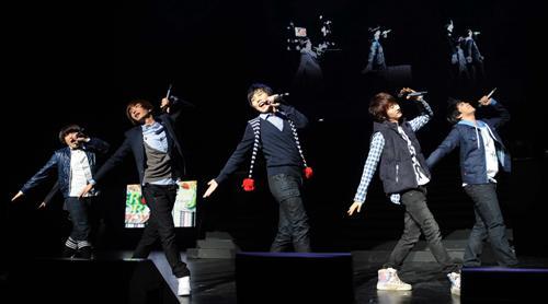k-pop super live