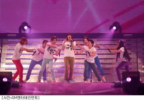 super show2h