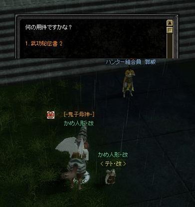 090506(武功クエ10s