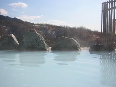 はげの湯温泉1